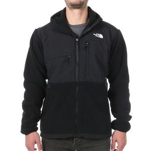 Men's the north face jacket Denali fleece